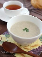 マッシュルームスープ 20150314-19-DSCF8923