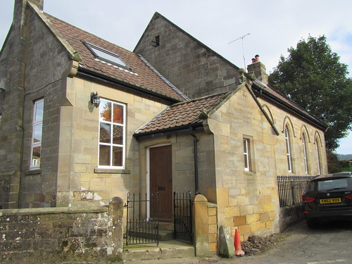 Methodist Chapel, Low Mill, Farndale