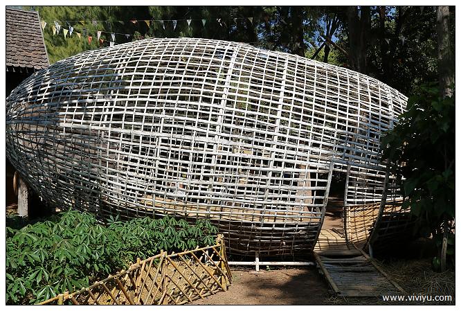 Jim Thompson,Jim Thompson Farm,曼谷,曼谷景點行程,泰絲,金湯森農場 @VIVIYU小世界