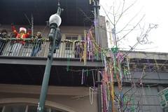 060 Beads and Balcony