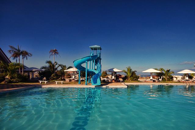 El Pescador Resort Bolinao Pangasinan
