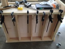 Design Lab: Rolling Cart & Clamps
