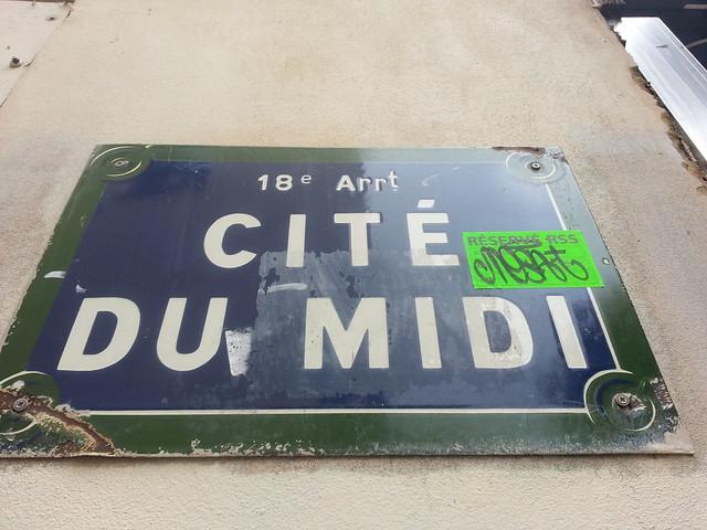 Cité du Midi