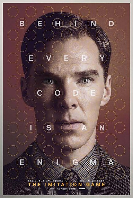 The Imitation Game (Descifrando Enigma)