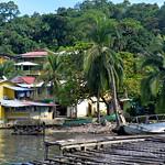 07 Viajefilos en Panama. Isla Bastimentos 01
