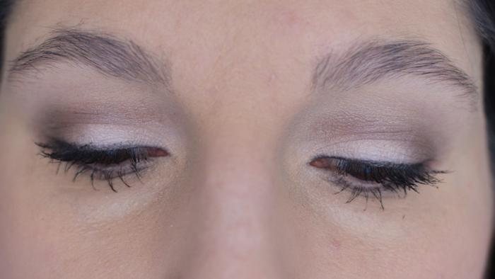 {essence} I ♥ NUDE eyeshadows 06