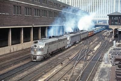 Chicago:  2 April 1971