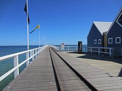 Busselton jetty 3