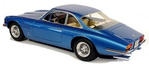 BBR Ferrari 500 Superfast Ginevra 1964