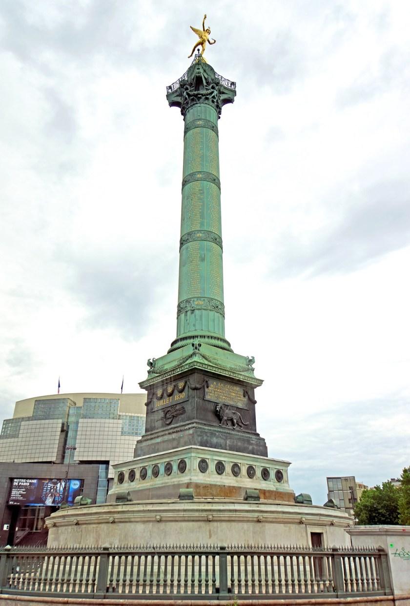 France-003156B - July Column