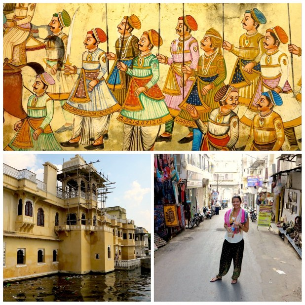 Tour Ciudad de Udaipur