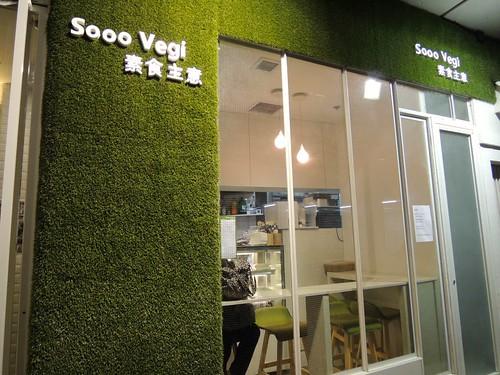 Sooo Vegi