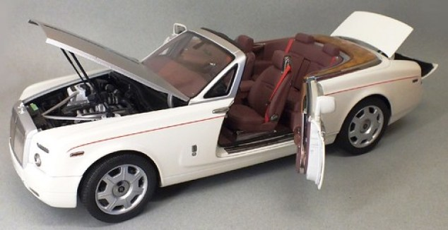 Kyosho RR Phantom coupé 1-18 (25)