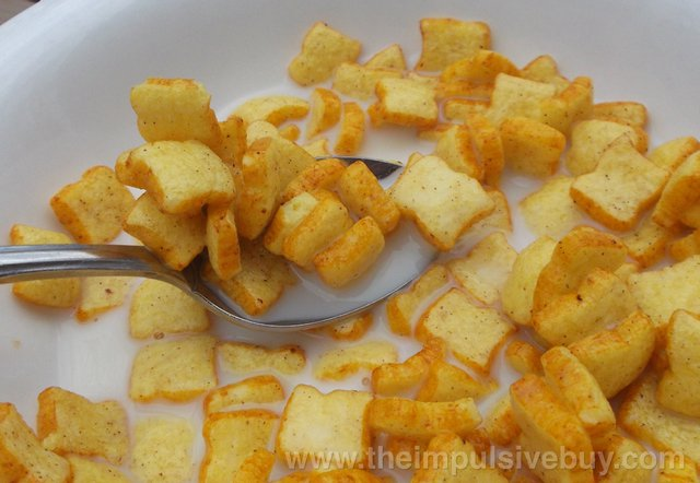 French Toast Crunch 2015 Return 4