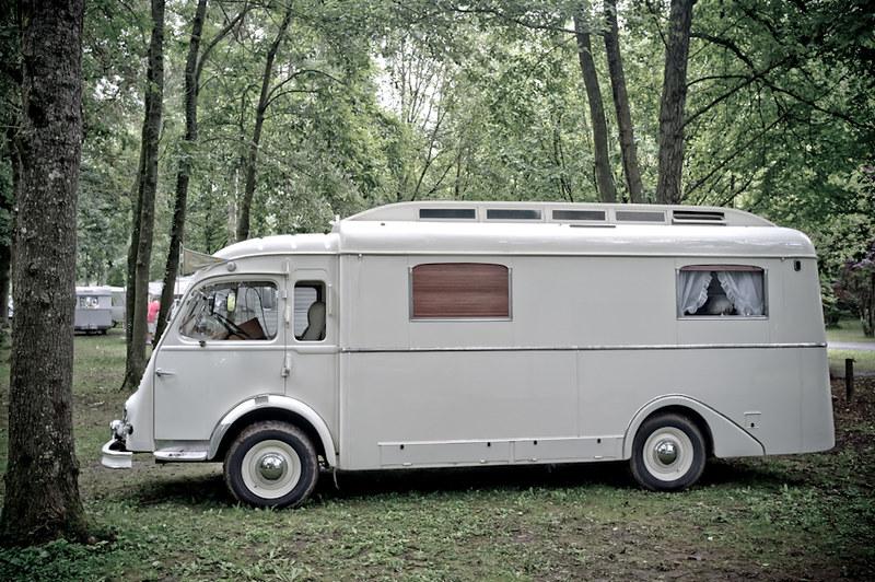 Day 50 _ Camping-car
