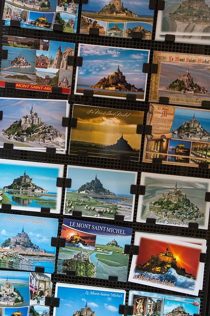 Postcards!
