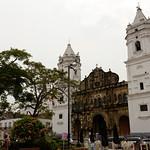 03 Viajefilos en Panama, Casco antiguo 18