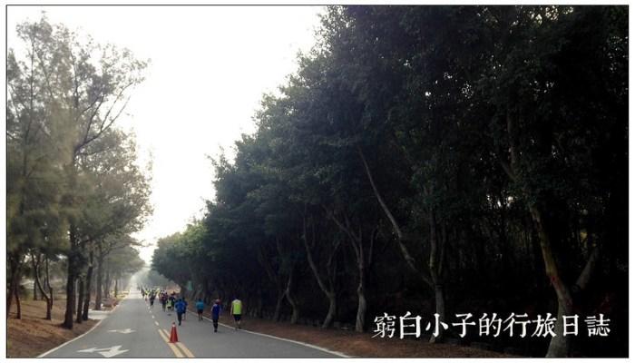 金門馬拉松 23