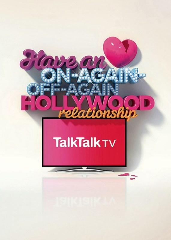 TalkTalk TV - Hollywood
