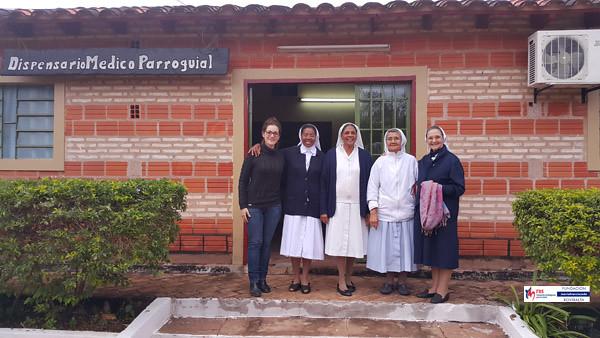 Fundación Roviralta y FRS, finalizando objetivo!