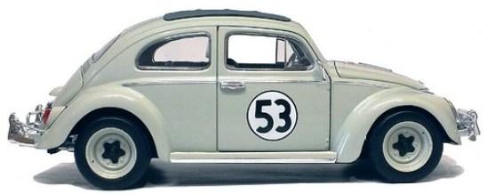 Hot Wheels Herbie 1-18 (2)