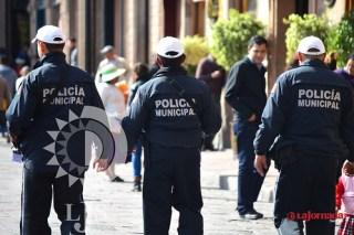 ex policías