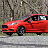 Ford Fiesta ST Tuning And Modification Guide