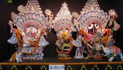 Gaja Udharana Besha