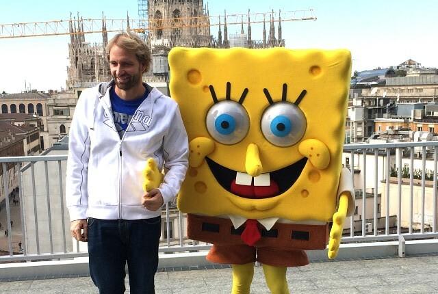 spongebob-collection
