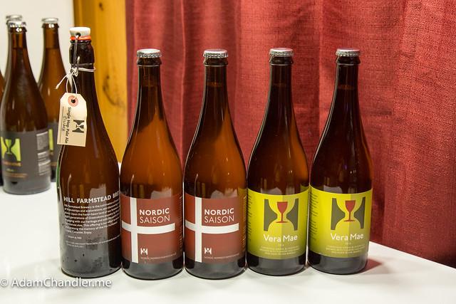 Beer Haul, 8-10-2016
