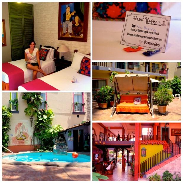 Hotel Yazmin Puerto Vallarta