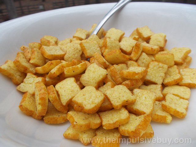 French Toast Crunch 2015 Return 3