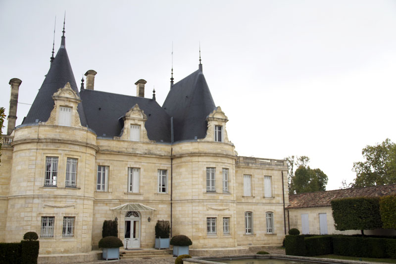 Château Lussac