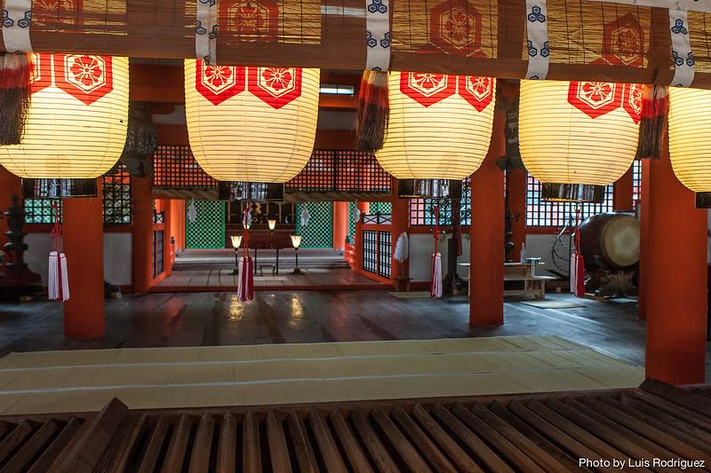 Santuario de Itsukushima-28