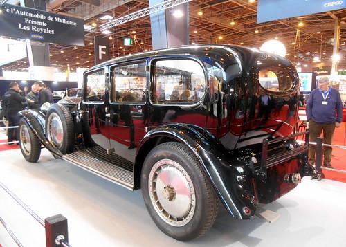 DSCN7621 Bugatti Royale Park Ward