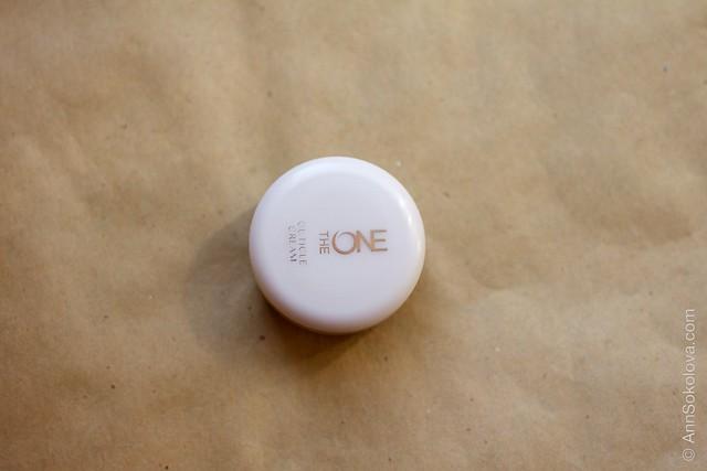 03 Oriflame The One Cuticle Cream