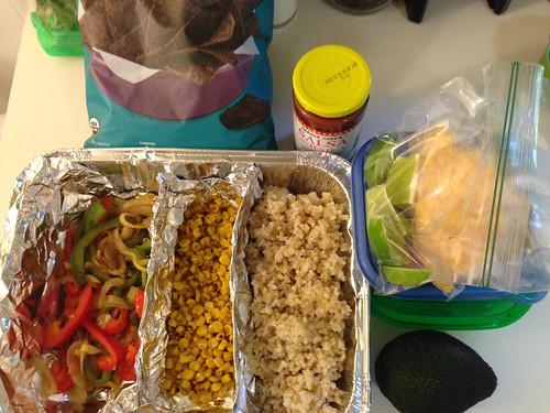 burrito bowls to go