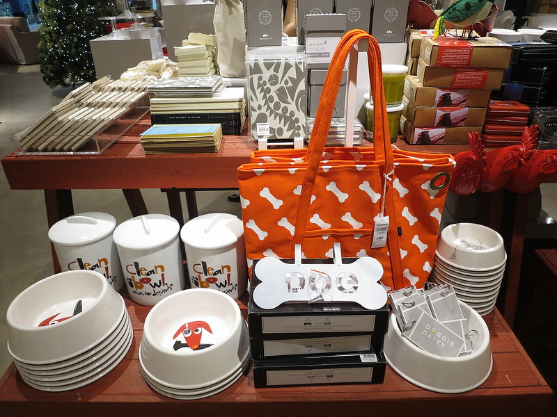 Crate&Barrel opens at SM Fashion Hall