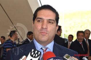 """Sedeco: """"no se puede dejar morir proyecto de la ampliación del aeropuerto"""""""