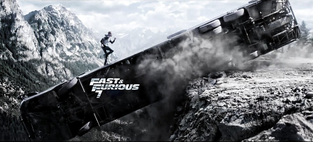 Furious 8 Producer Discusses Future Without Paul Walker 1