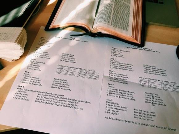 Study Hard (2/14/15)