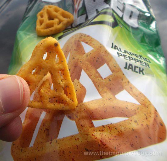 Doritos Jacked 3D Jalapen?o Pepper Jack 3