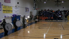 291 Martin Luther King Jr. High School Drumline