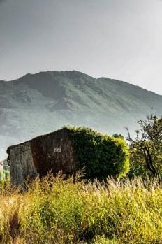 Camino Primitivo Ruin