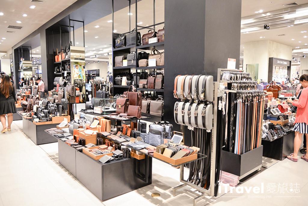 《曼谷购物中心》Central Chidlom:泰国品牌独家进驻商城
