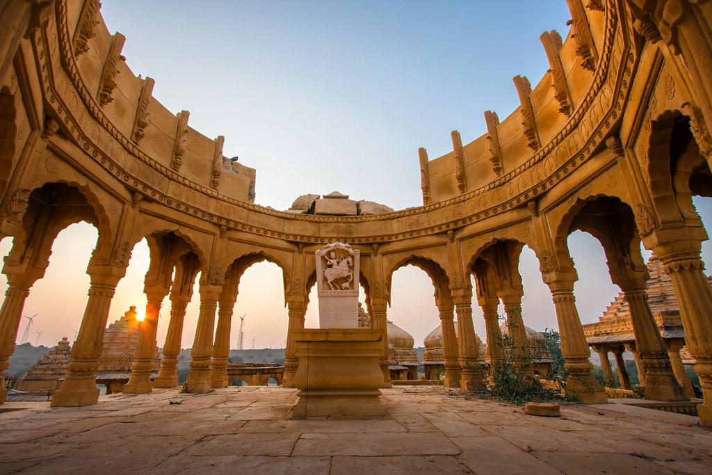 Indian Local Beautiful Girl Wallpaper Jaisalmer Rajasthan India Sunrise Sunset Times
