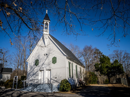 Liberty Hill Presbyterian-005