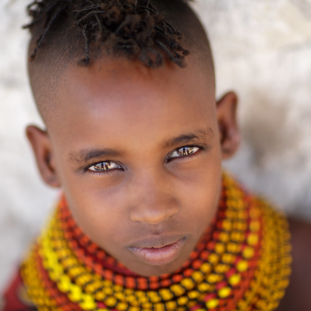 Girls With Camera Wallpaper Kenya Turkana Girl With Beautiful Eyes Flickr Photo
