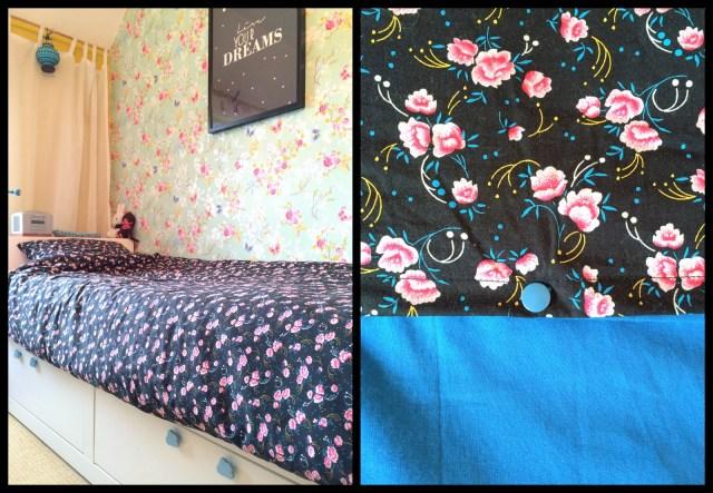 Marta's room (bedlinnen)