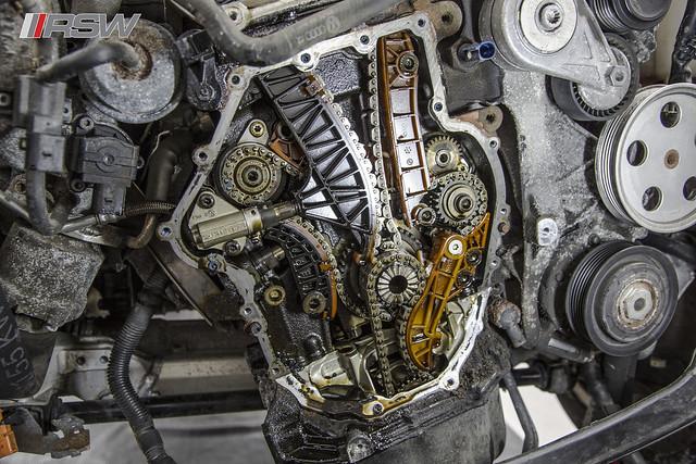 2003 Hyundai Sonata Timing Mark Diagram 2  Cylinder Engine Redline Speed Worx Presents Shop Life Page 19 E46fanatics